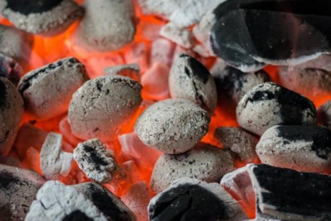 ... The Recent Nice Weekends Have Inspired Numerous Barbeques In The  Fitzpatrick Household. We Sell A Range Of Charcoal And Often Get Asked What  Is The Best ...